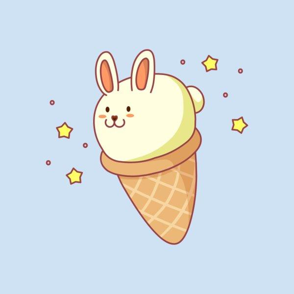 image for Bunny-lla Ice Cream