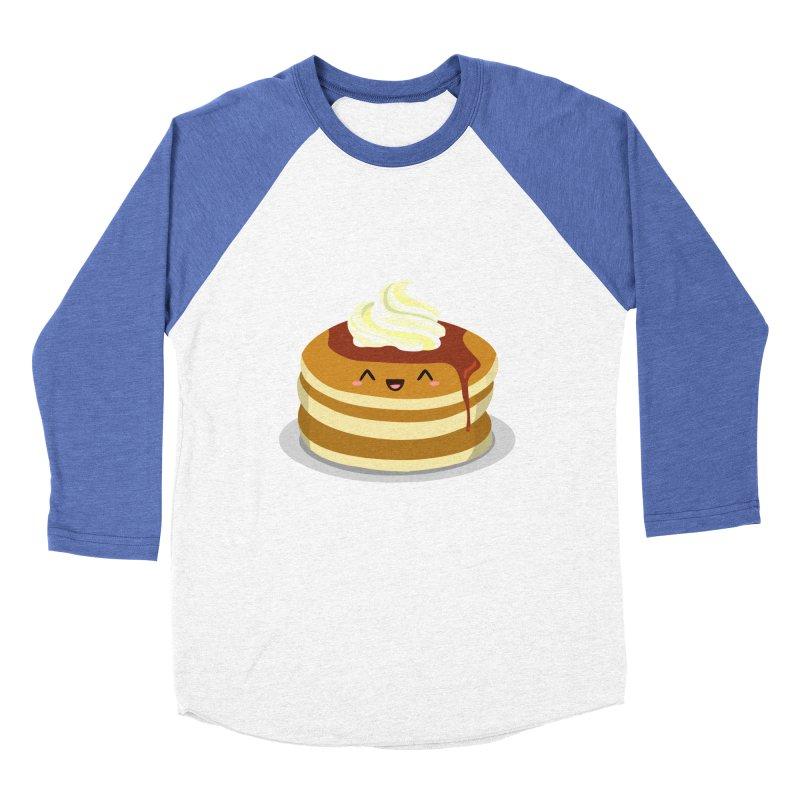 Sweet Truth Men's Baseball Triblend Longsleeve T-Shirt by anishacreations's Artist Shop