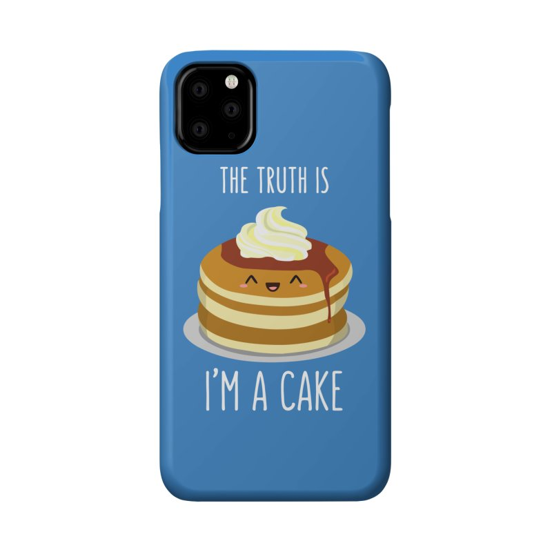 Sweet Truth Accessories Phone Case by anishacreations's Artist Shop