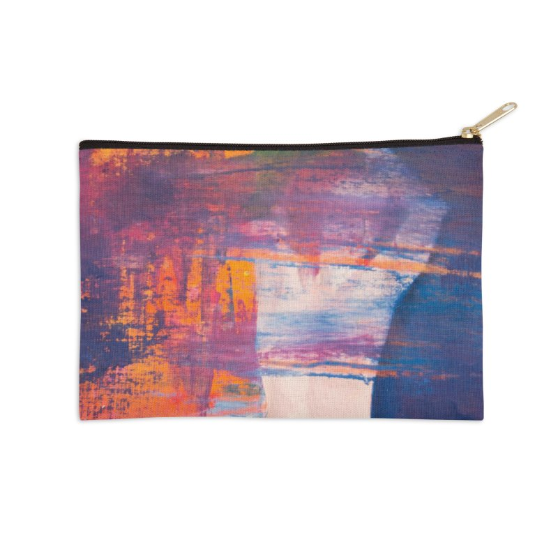 Fated Accessories Zip Pouch by Anissa's Artist Shop
