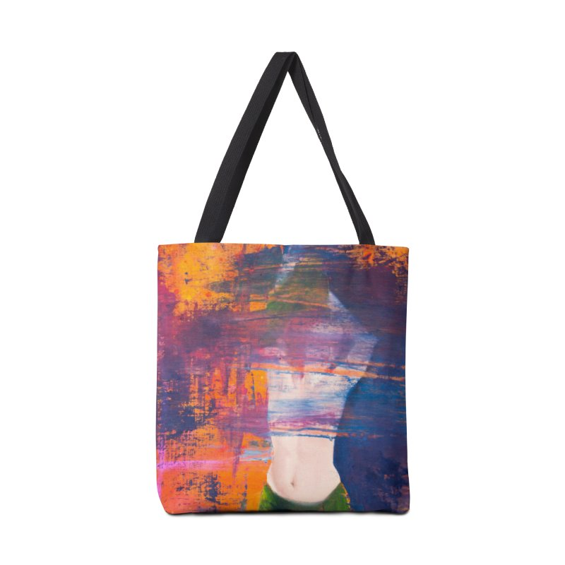 Fated Accessories Bag by Anissa's Artist Shop