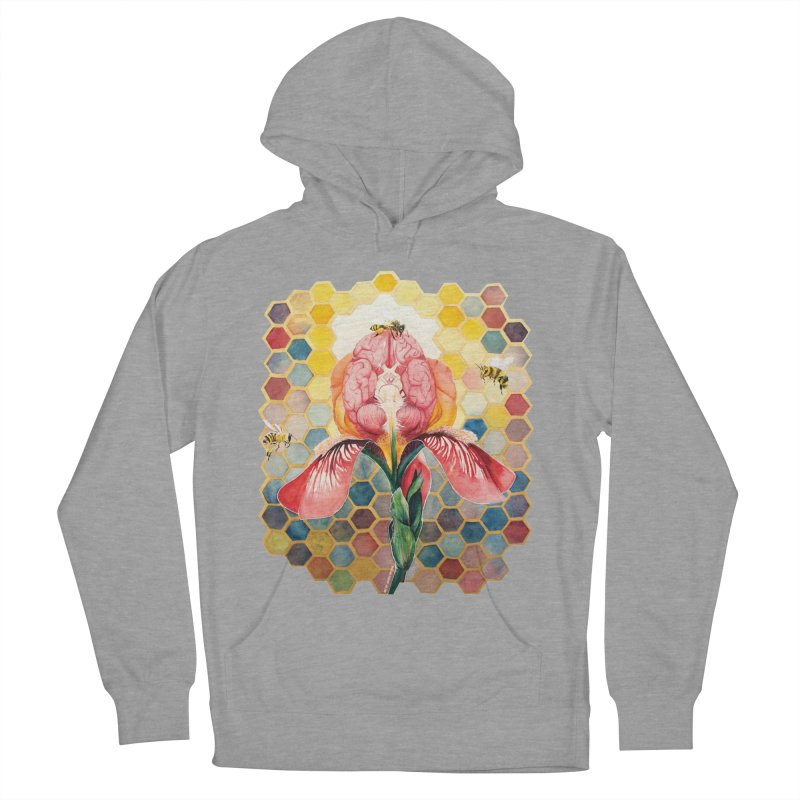 Hive Mind Women's Pullover Hoody by Anissa's Artist Shop