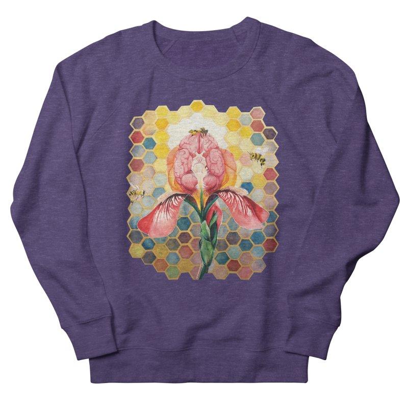 Hive Mind Women's Sweatshirt by Anissa's Artist Shop