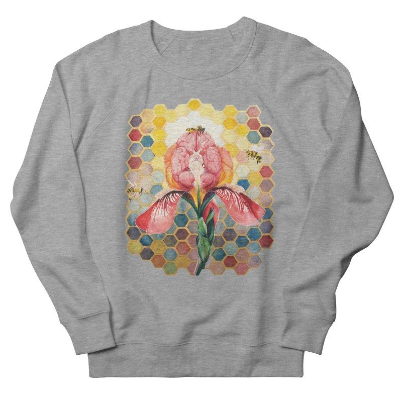Hive Mind Men's Sweatshirt by Anissa's Artist Shop