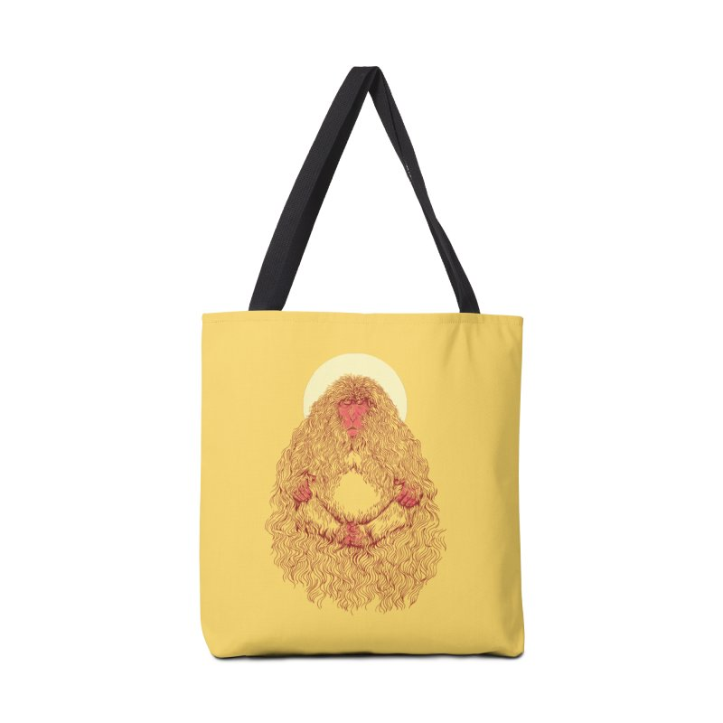 Monk Accessories Bag by anivini's Artist Shop