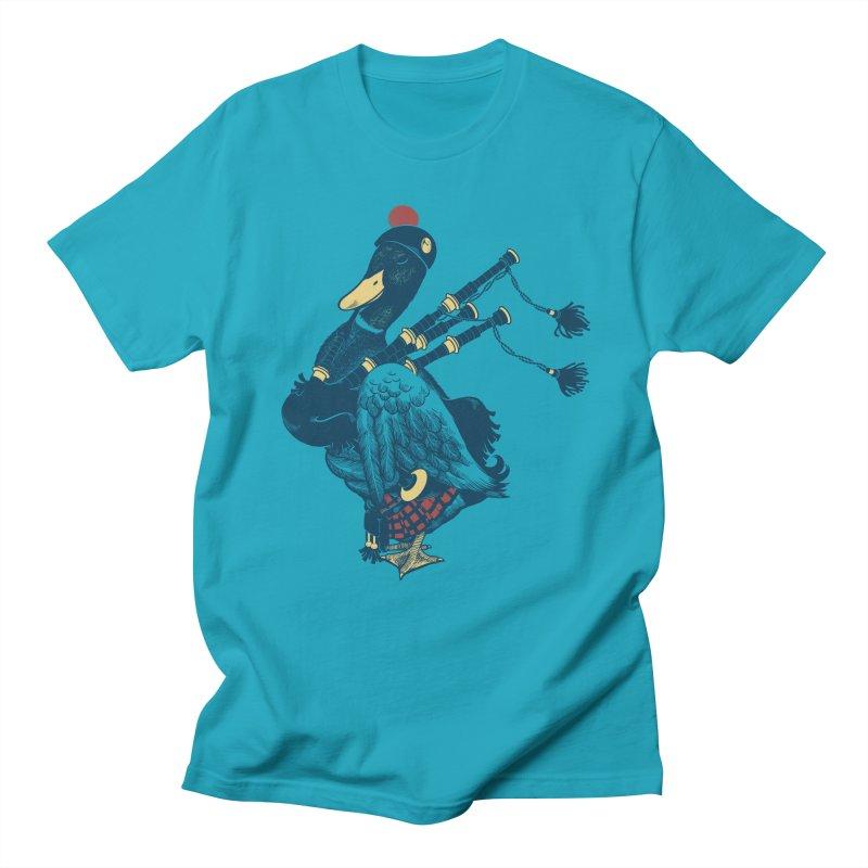 Piper Women's Regular Unisex T-Shirt by anivini's Artist Shop