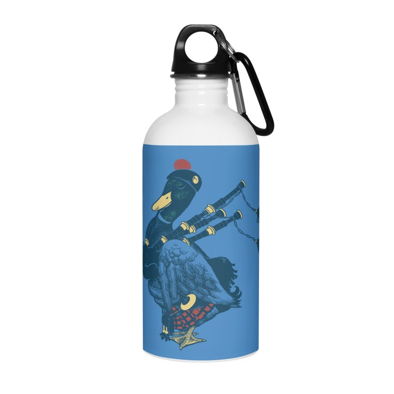 Piper Accessories Water Bottle by anivini's Artist Shop
