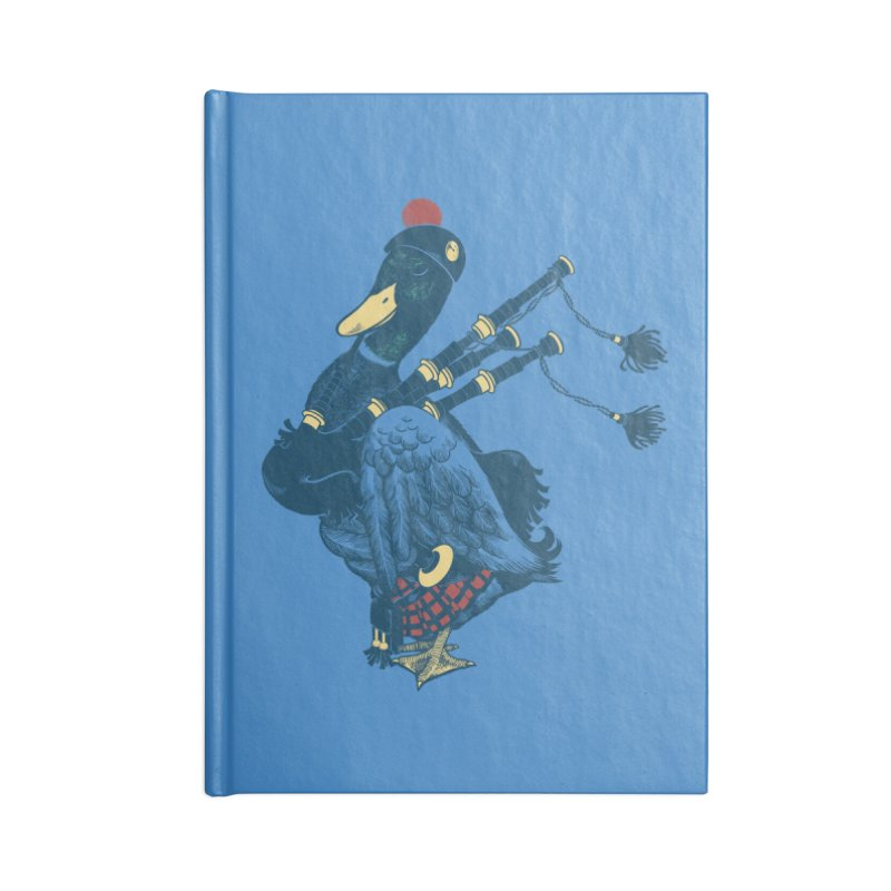 Piper Accessories Notebook by anivini's Artist Shop