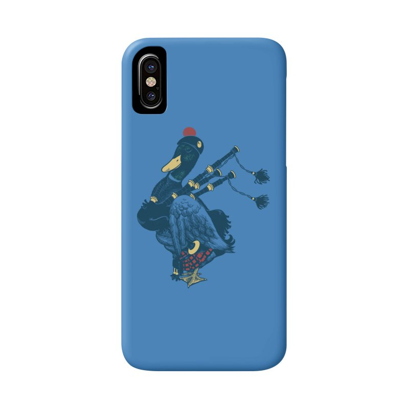 Piper Accessories Phone Case by anivini's Artist Shop