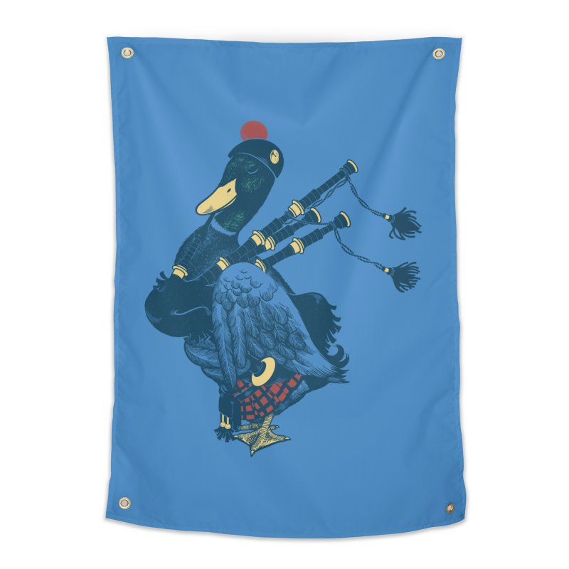 Piper Home Tapestry by anivini's Artist Shop
