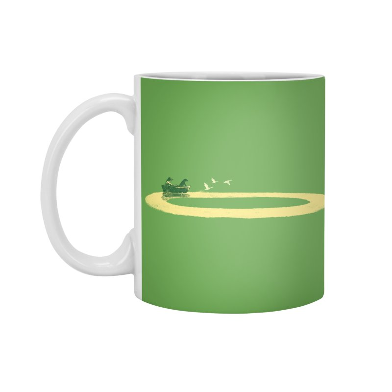 Endless Accessories Mug by anivini's Artist Shop