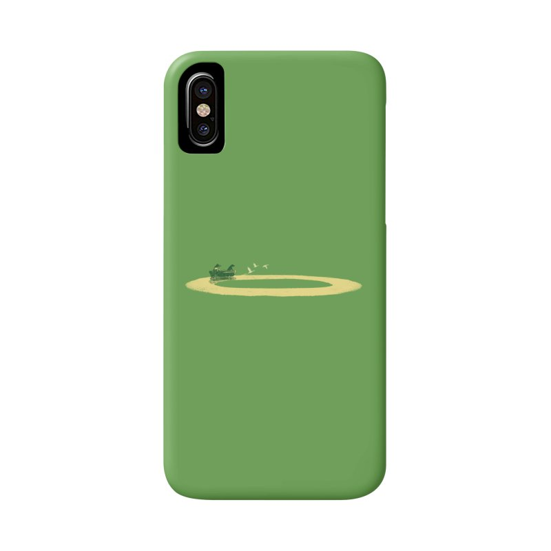Endless Accessories Phone Case by anivini's Artist Shop