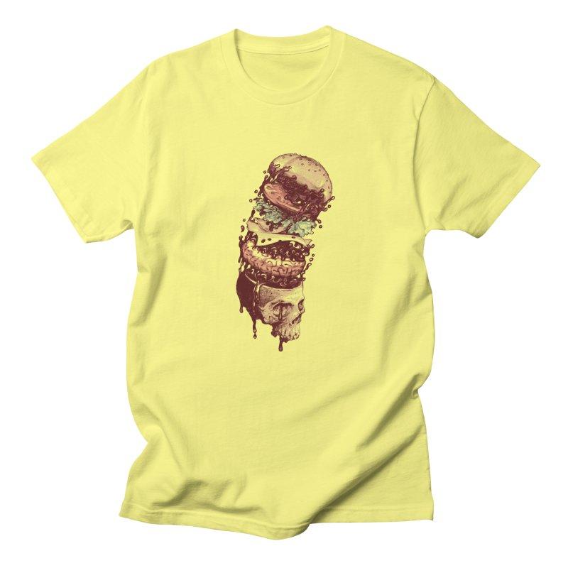Bun Women's Regular Unisex T-Shirt by anivini's Artist Shop