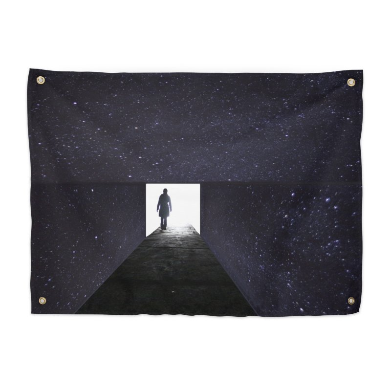 Stars Way To Heaven in Tapestry by AnnaF31's Artist Shop