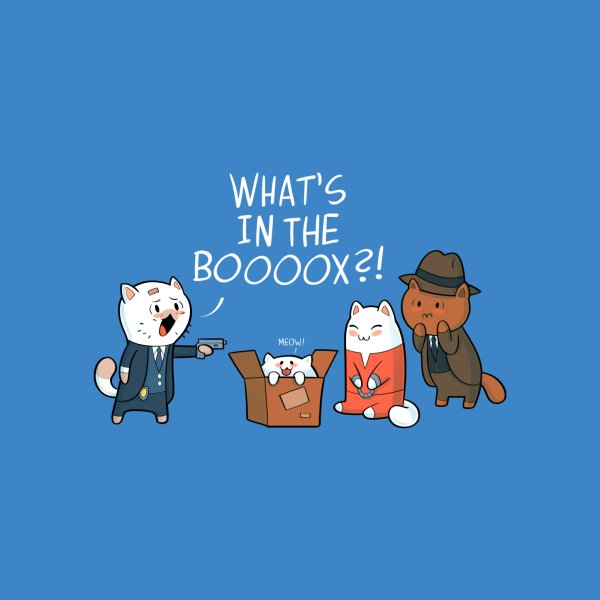 image for What's in the booox?!
