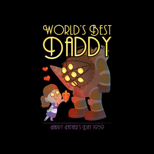 image for Best Big Daddy