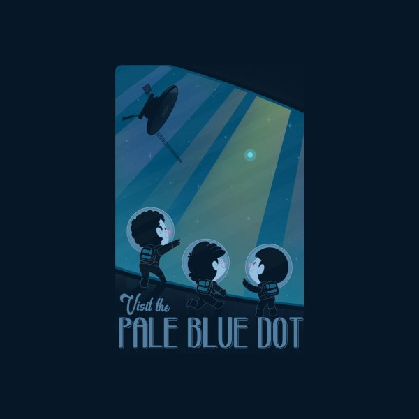 image for The Pale Blue Dot