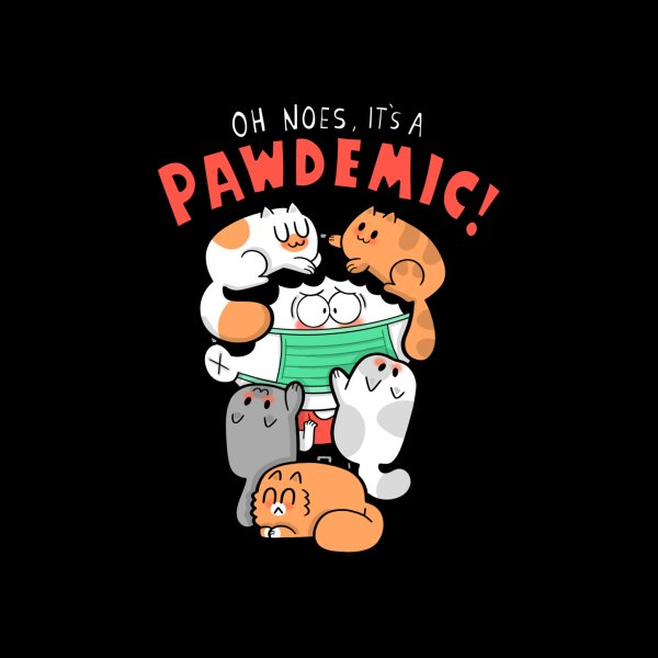 image for Pawdemic!!!