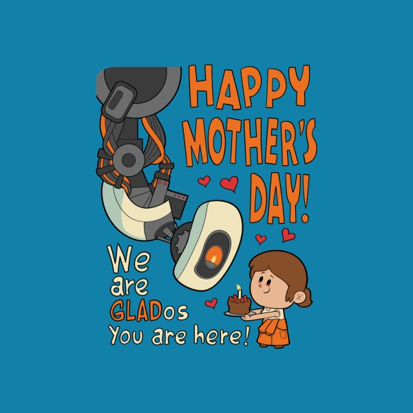image for Happy Mother's Day