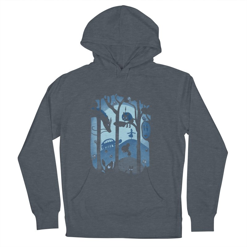 Magical Gathering Women's Pullover Hoody by The Art of Anna-Maria Jung
