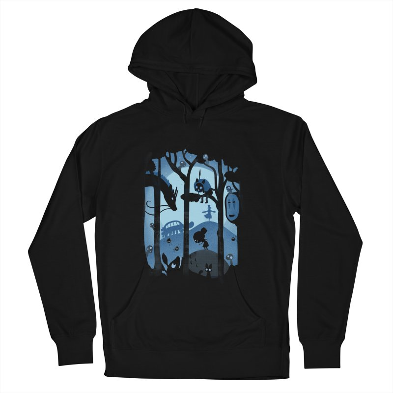 Magical Gathering Men's Pullover Hoody by The Art of Anna-Maria Jung