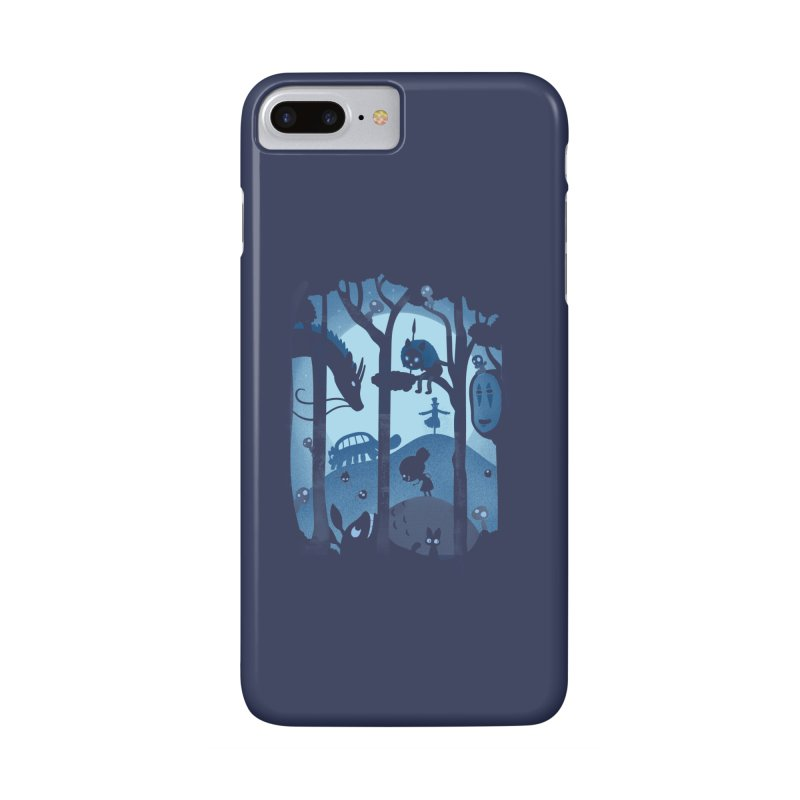 Magical Gathering Accessories Phone Case by The Art of Anna-Maria Jung