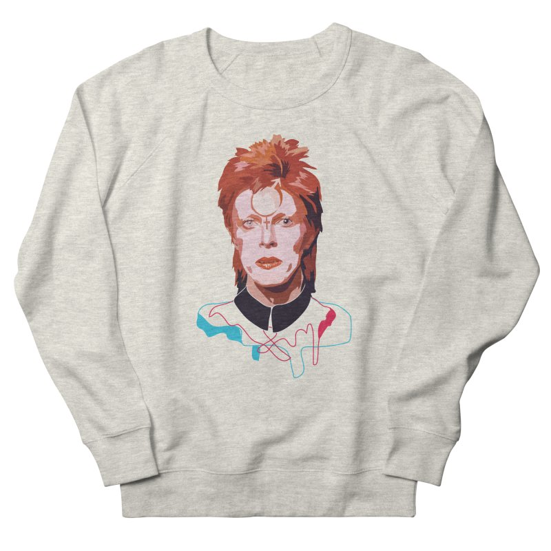 Bowie   by Anna McKay's Artist Shop