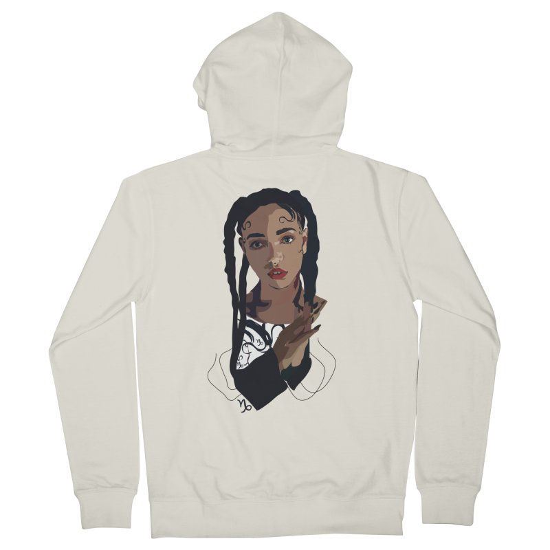 FKA Twigs   by Anna McKay's Artist Shop
