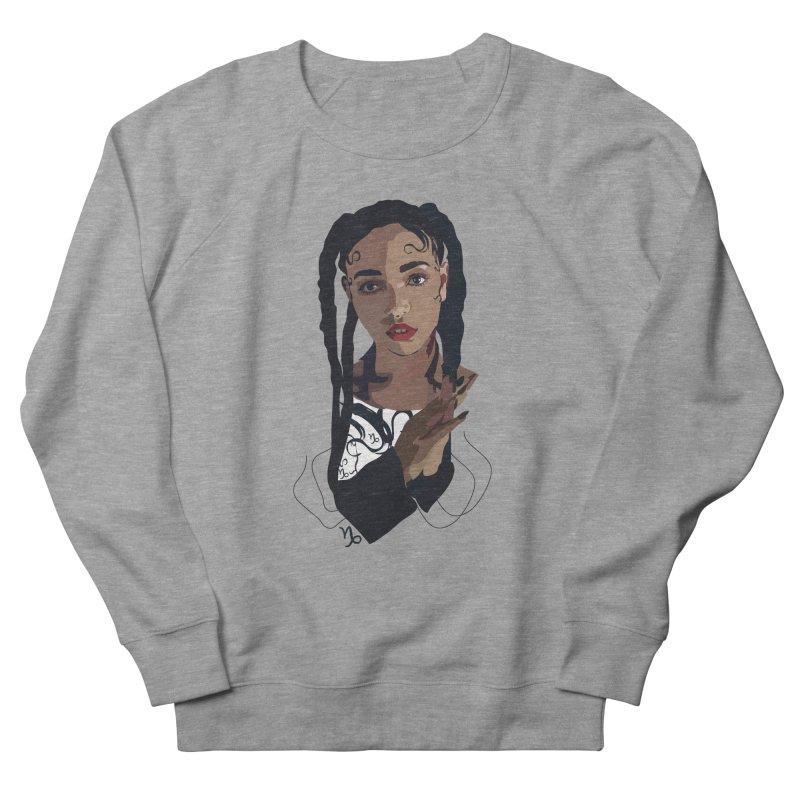 FKA Twigs Women's Sweatshirt by Anna McKay's Artist Shop