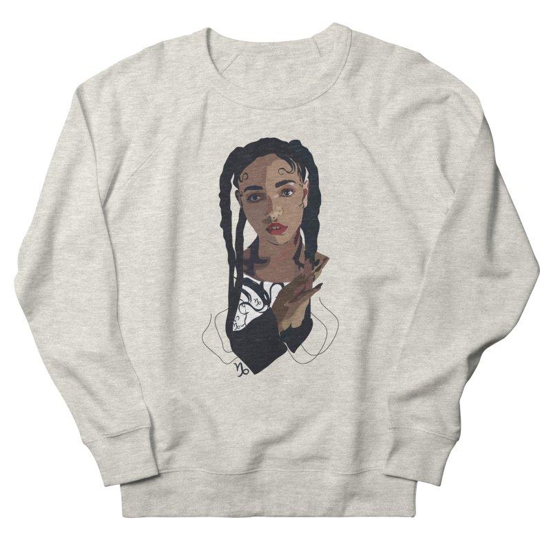 FKA Twigs Men's Sweatshirt by Anna McKay's Artist Shop