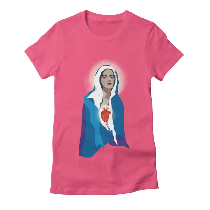 Virgin of Guadalupe   by Anna McKay's Artist Shop