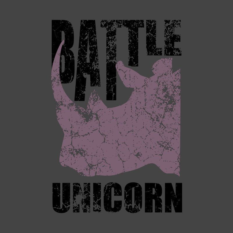 Battle Unicorn Women's Tank by Anna Art X Design