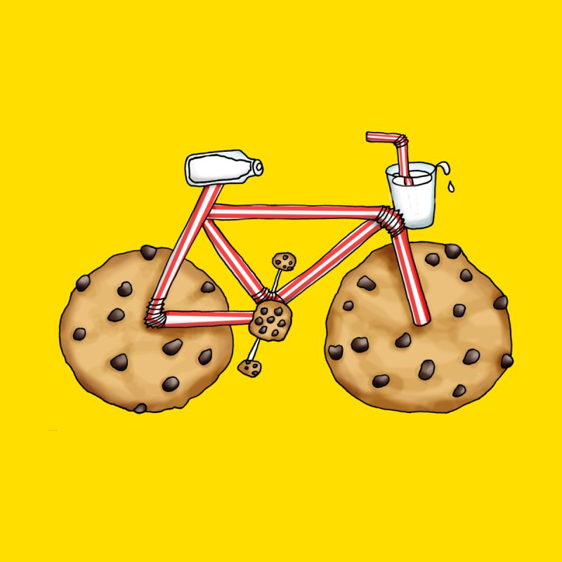 Cookie Cruiser by annie's Artist Shop