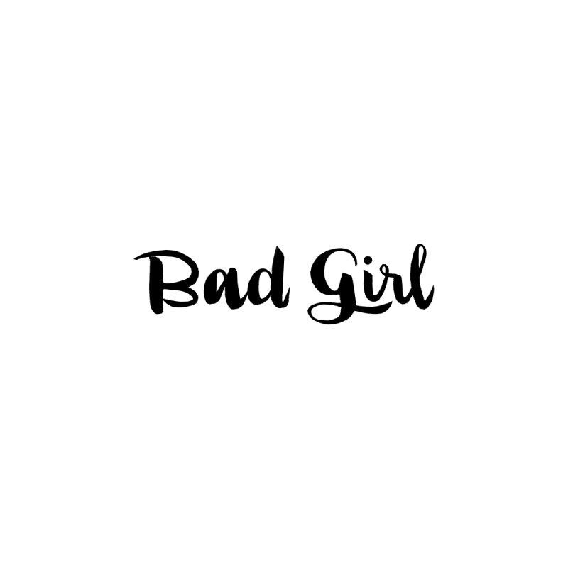 Bad Girls Throughout History, The Shirt by Ann Shen's Threadless Shop