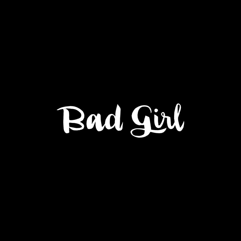 Bad Girls Throughout History, The Shirt (in White) by Ann Shen's Threadless Shop