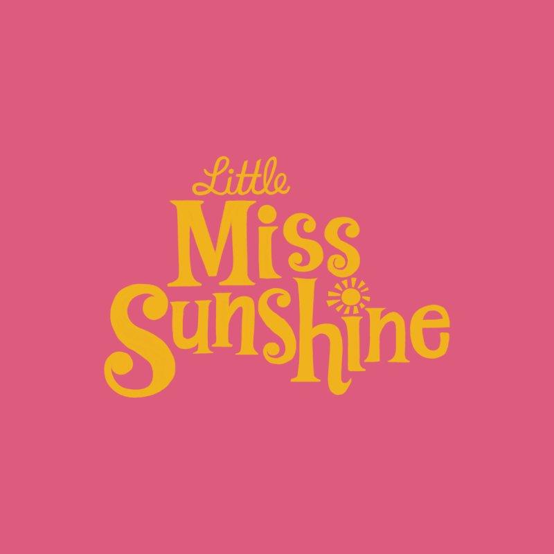 Little Miss Sunshine by Ann Shen's Threadless Shop