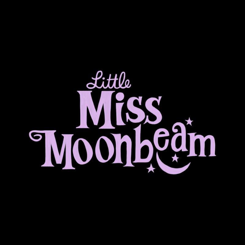 Little Miss Moonbeam by Ann Shen's Threadless Shop