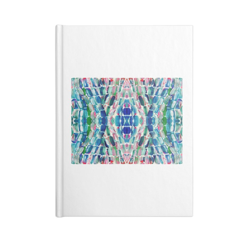 Sweet Sugarcane Accessories Notebook by anoellejay's Artist Shop