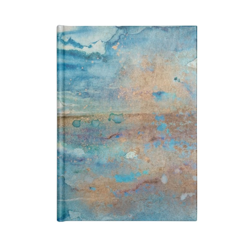 Save The Oceans, Cabo Beaches Accessories Notebook by anoellejay's Artist Shop