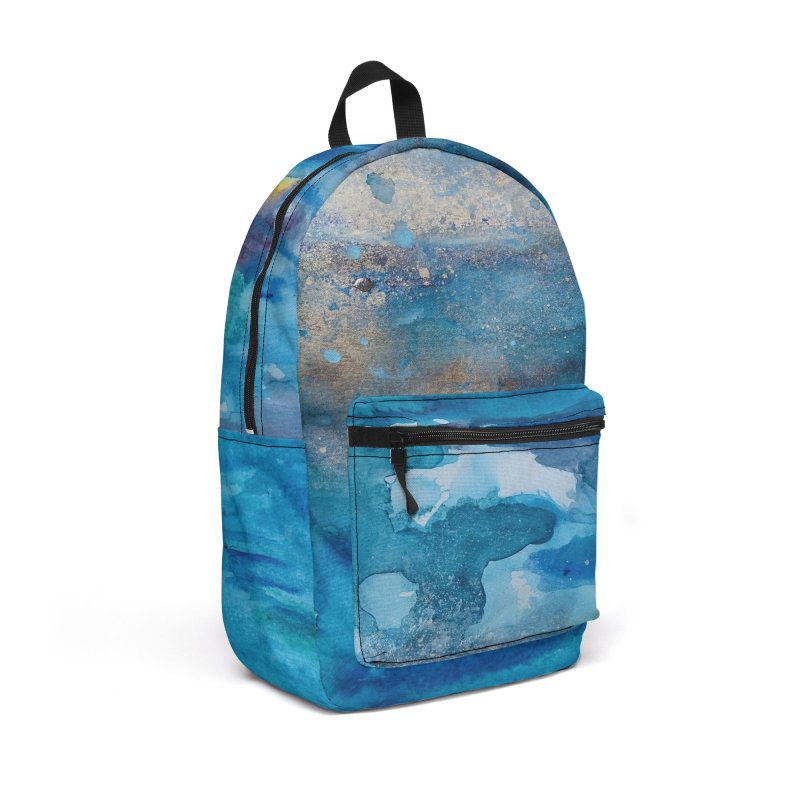 Save The Oceans, Cabo Beaches 2 Accessories Bag by anoellejay's Artist Shop