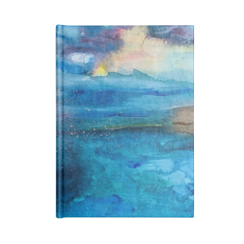 Save The Oceans, Cabo Beaches 2 Accessories Notebook by anoellejay's Artist Shop