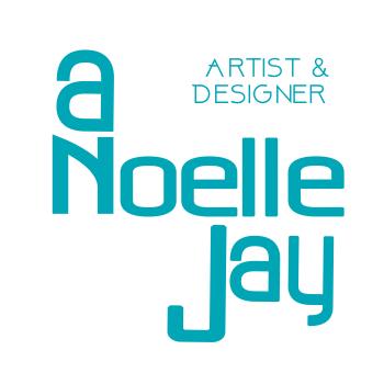 anoellejay's Artist Shop Logo