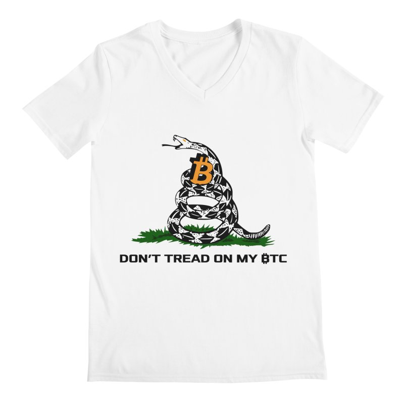 Men's None by L33T GUY'S CRYPTO TEES