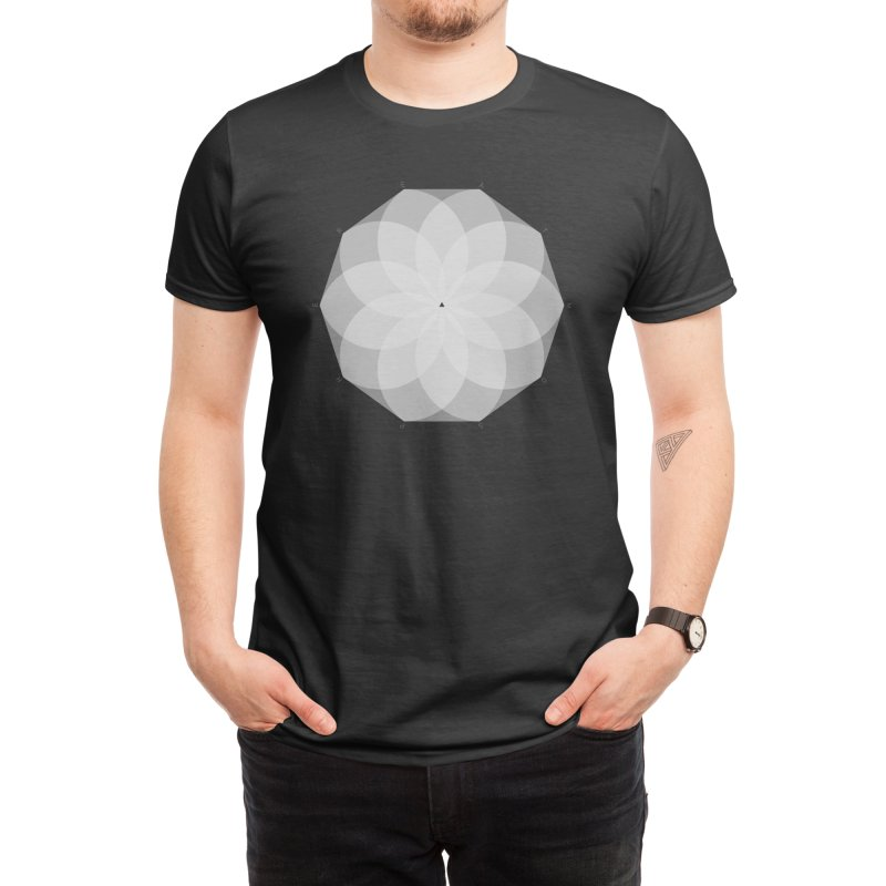 Atmosphere Men's T-Shirt by Antahon's Store