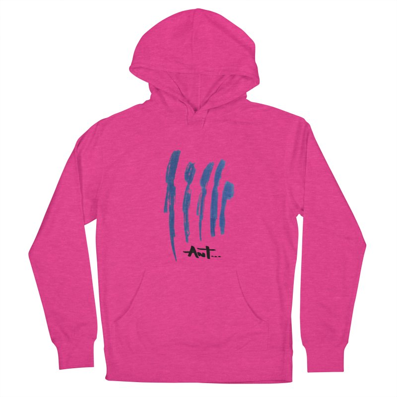 Peoples are abstract no background Men's Pullover Hoody by antartant's Artist Shop