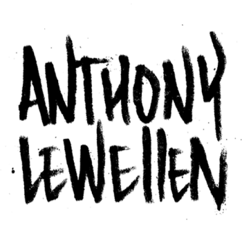 Anthony Lewellen Logo