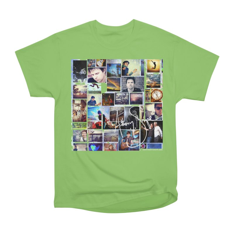 The Journey - Signature Edition Women's T-Shirt by Music Artist Anthony Snape