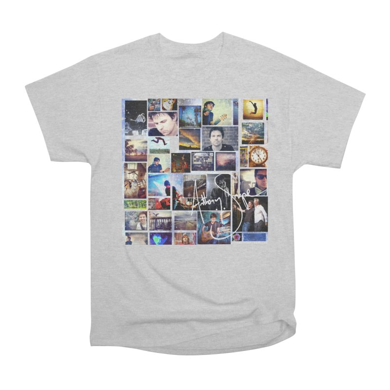 The Journey - Signature Edition Men's T-Shirt by Music Artist Anthony Snape