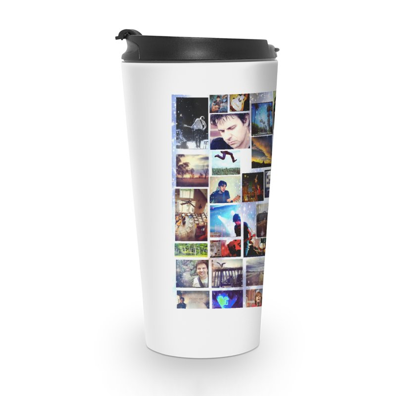 The Journey - Signature Edition Accessories Travel Mug by Home Store - Music Artist Anthony Snape