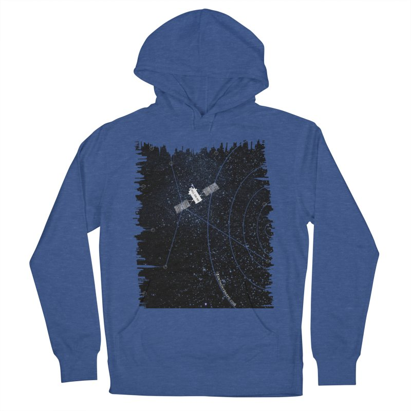 Call On Me - Inspired Design Men's Pullover Hoody by Home Store - Music Artist Anthony Snape